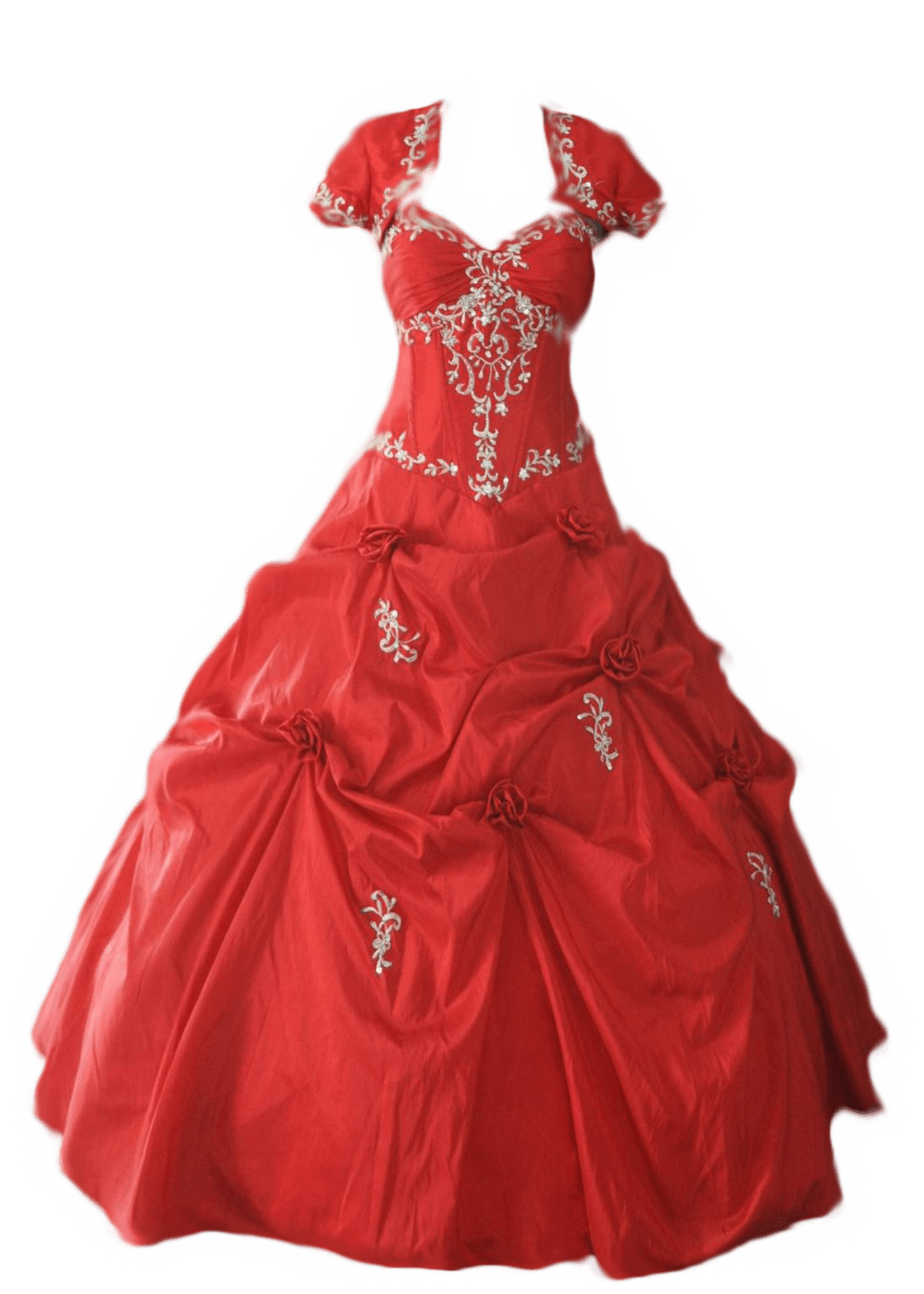 Dress clipart transparent background. Red outfit free on