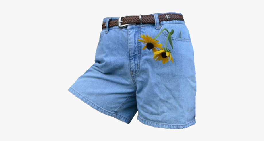 Pants jeans denim jorts. Clothes clipart shorts