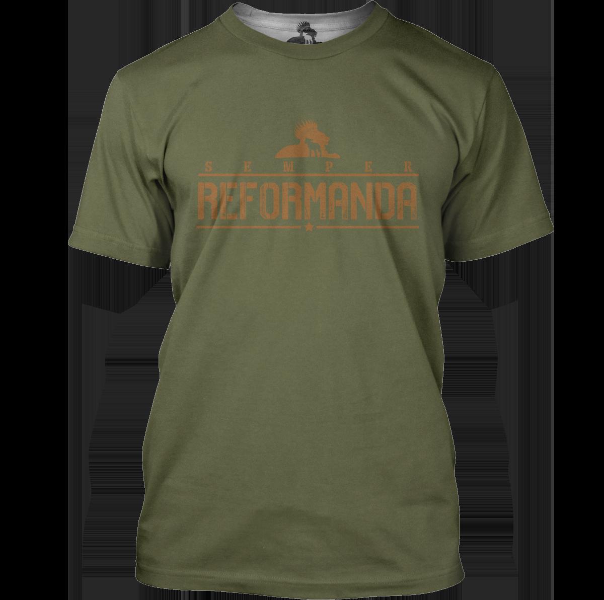 Online store semper reformanda. Clothes clipart soldier