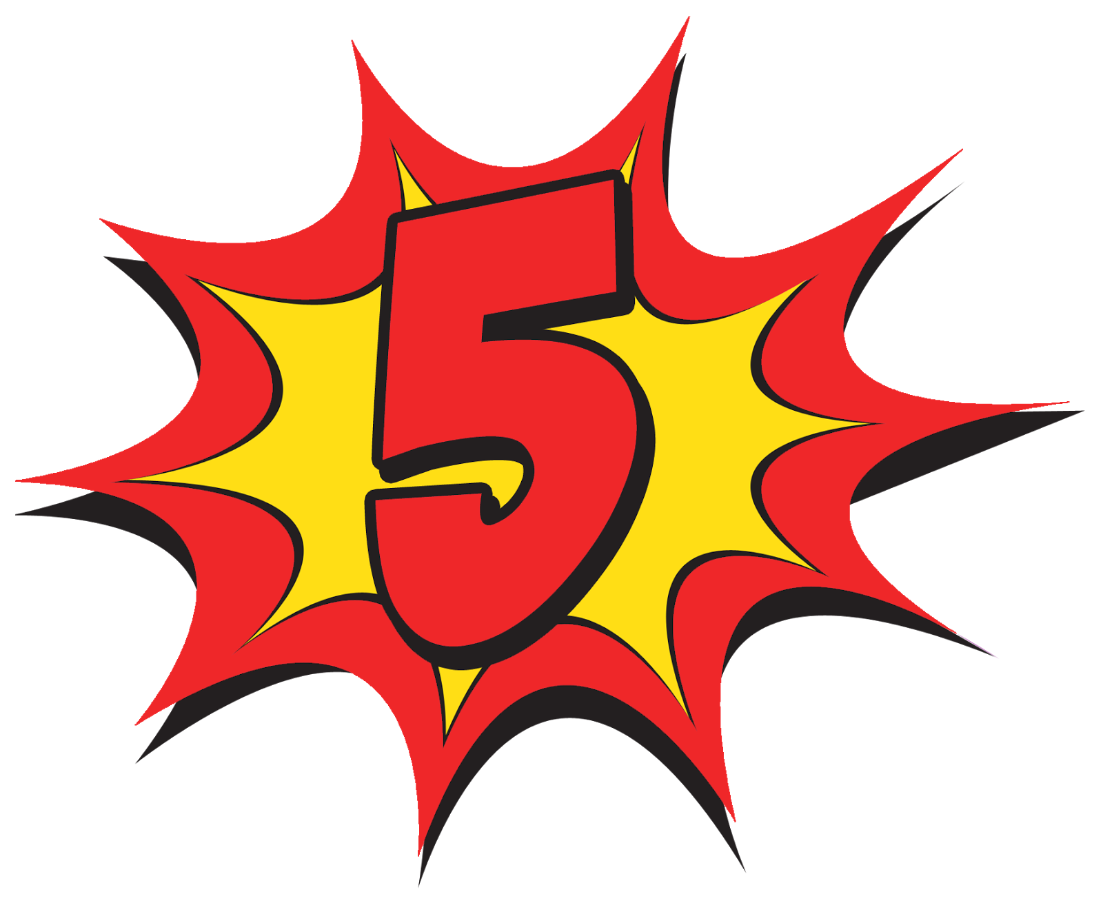 Number clipart superhero. Signs and numbers of