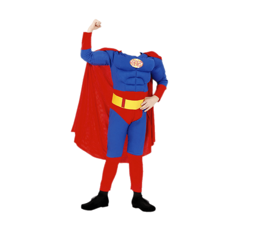 Costume clipart superhero outfit. Transparent png stickpng
