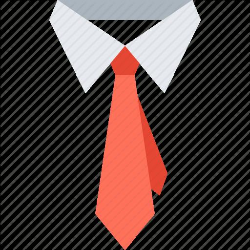 Paper background necktie clothing. Clothes clipart tie