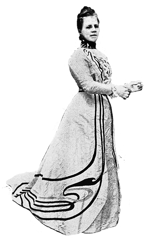 Clothes clipart women's clothing. Clip art of victorian