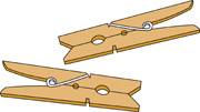Clothespin clipart. Search results for clip