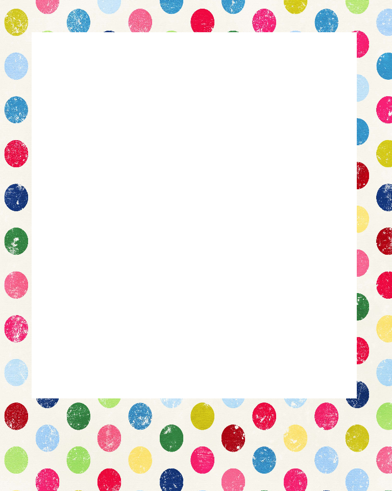 Day clipart time frame. Sweetly scrapped free polaroid