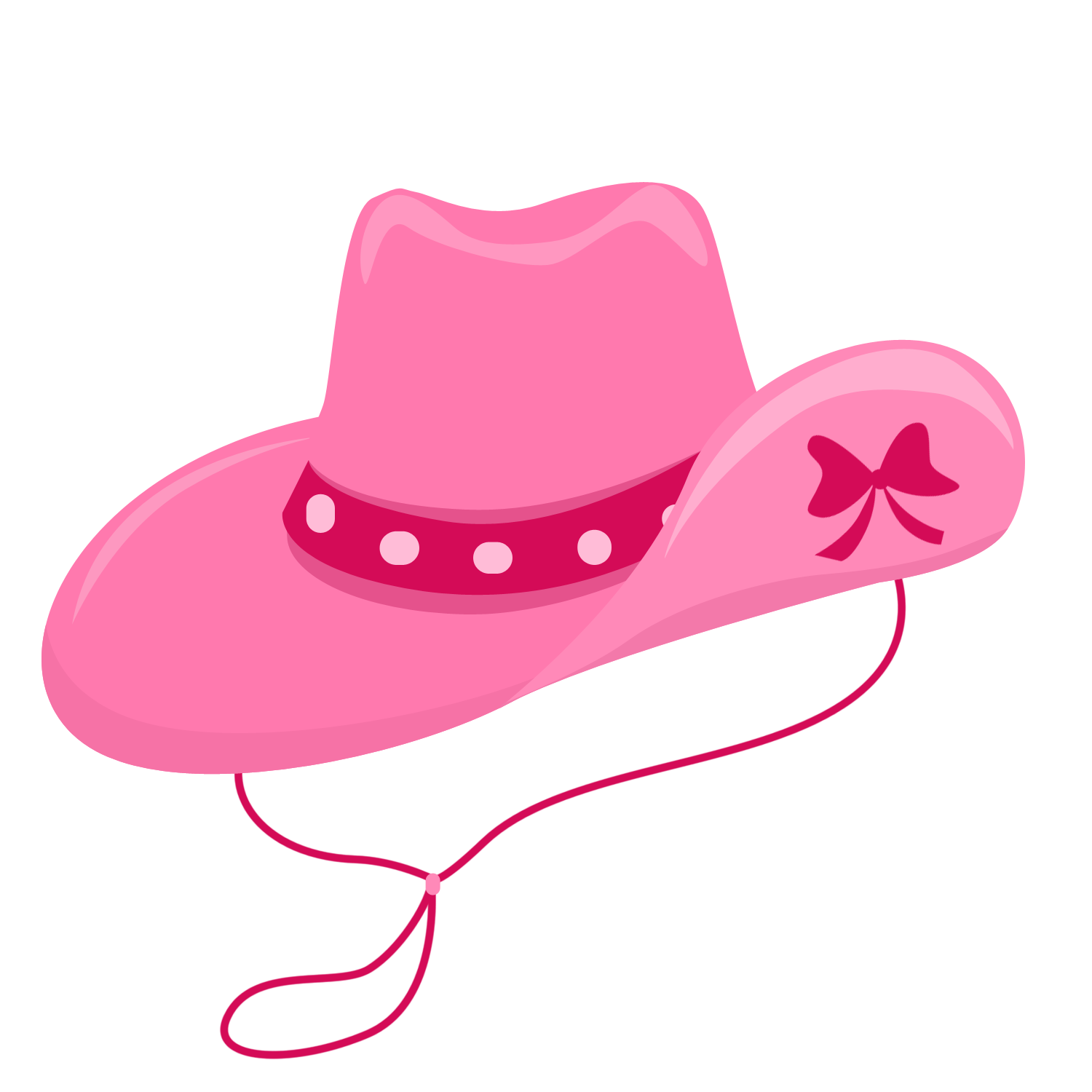 Cowgirl clipart pink. Photo by daniellemoraesfalcao minus