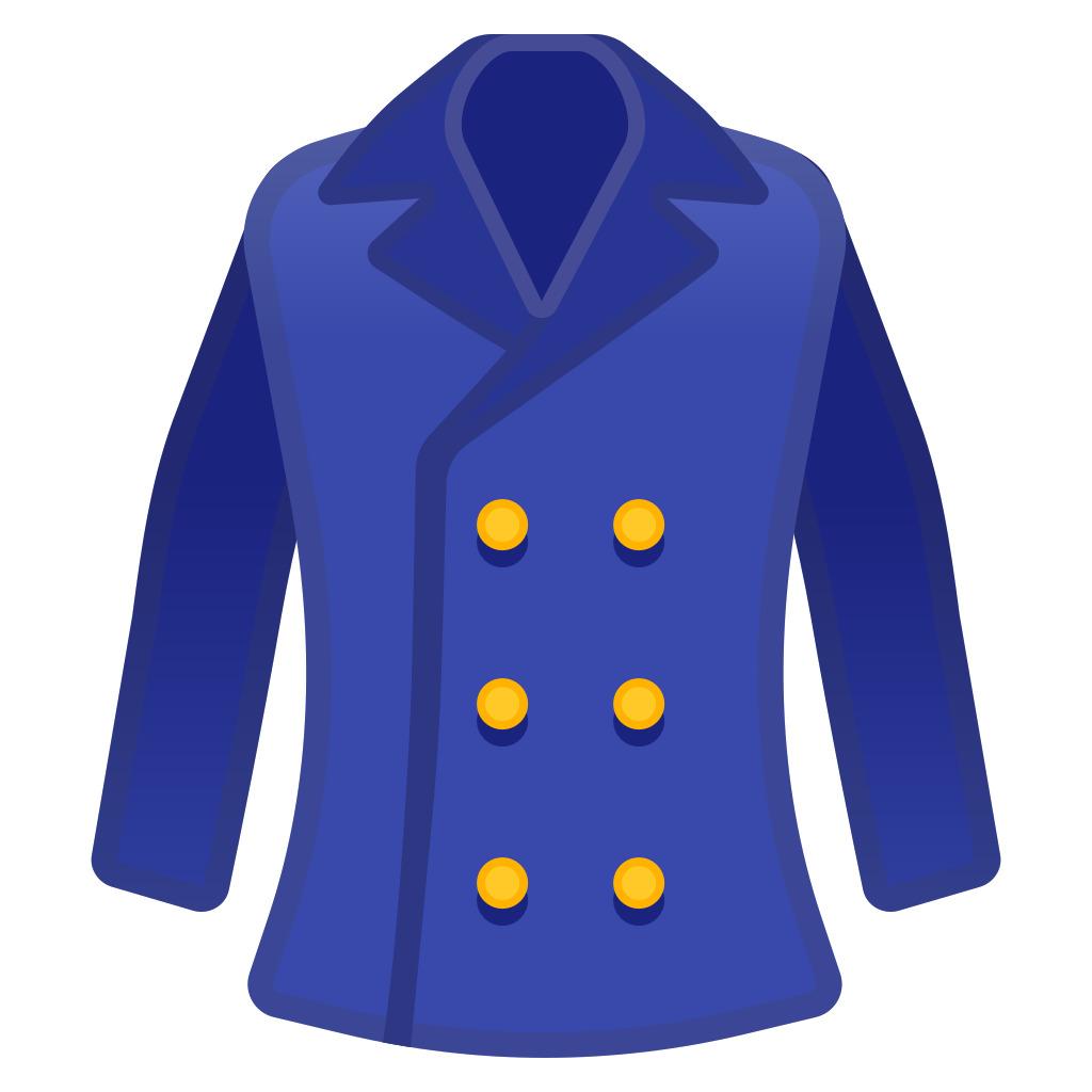 clothing clipart blue object