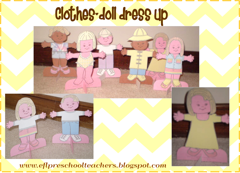 Clothing clipart box clothes. Esl efl preschool teachers