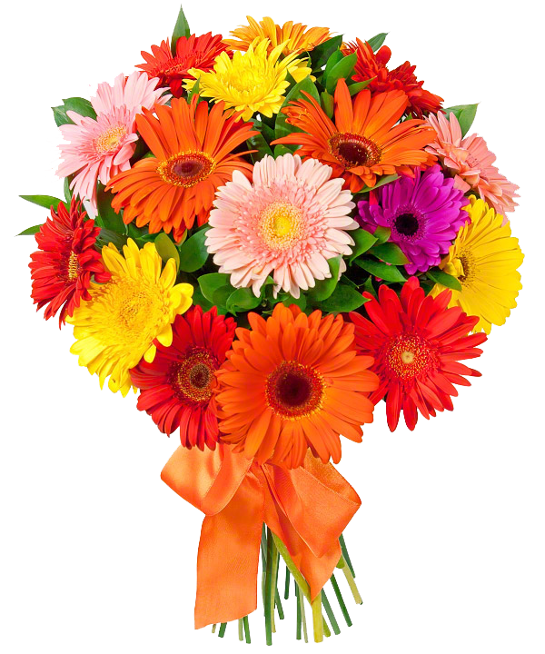Bouquet of flowers purepng. Flower image png