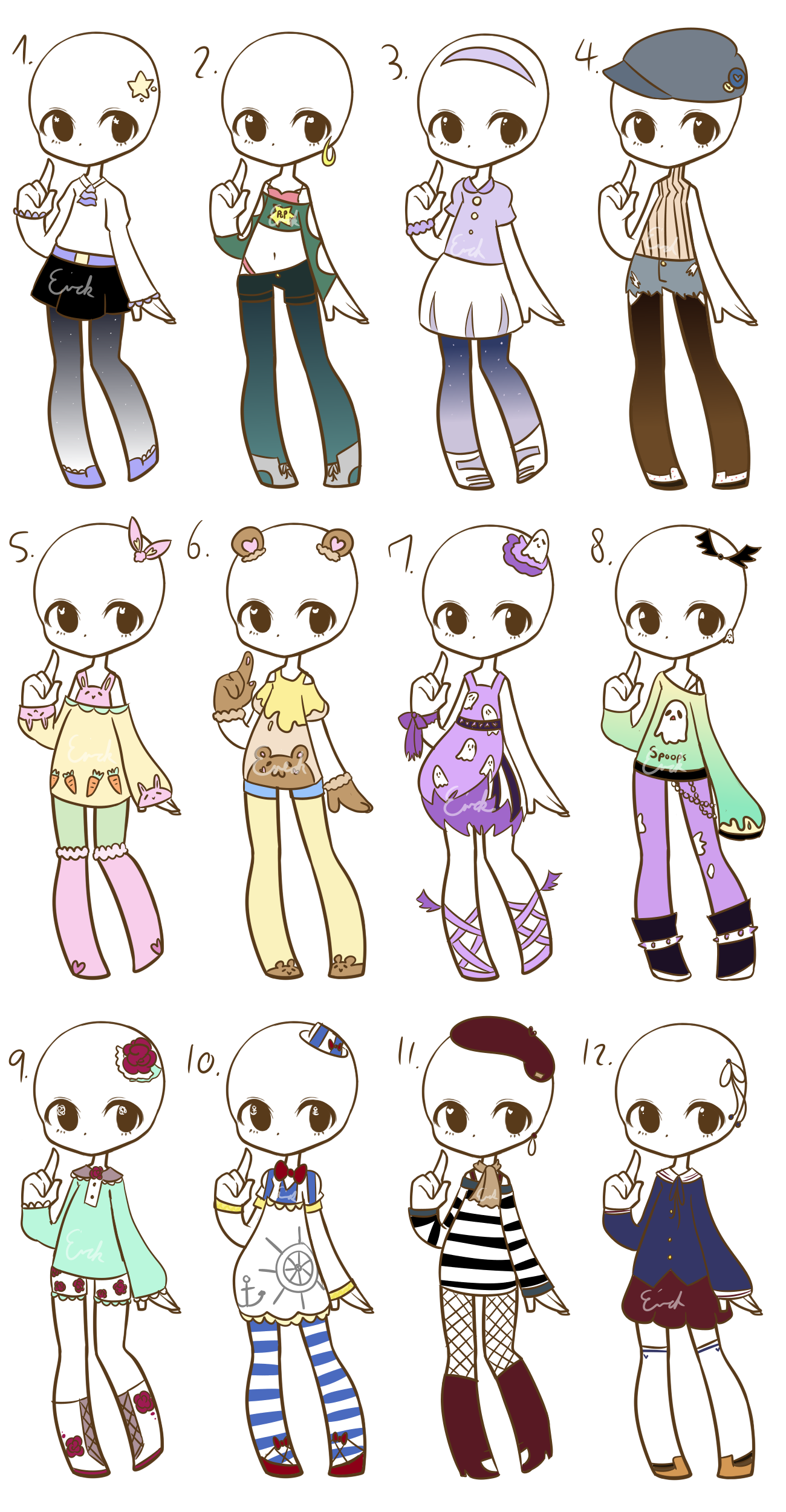 Outfit adopts closed by. Pajamas clipart comfy clothes