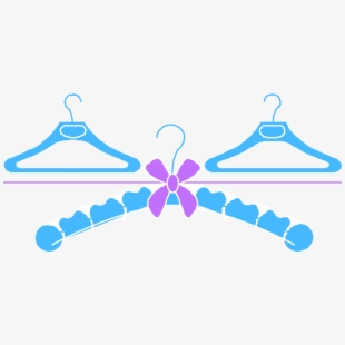 Hanger download infant free. Clothing clipart cute