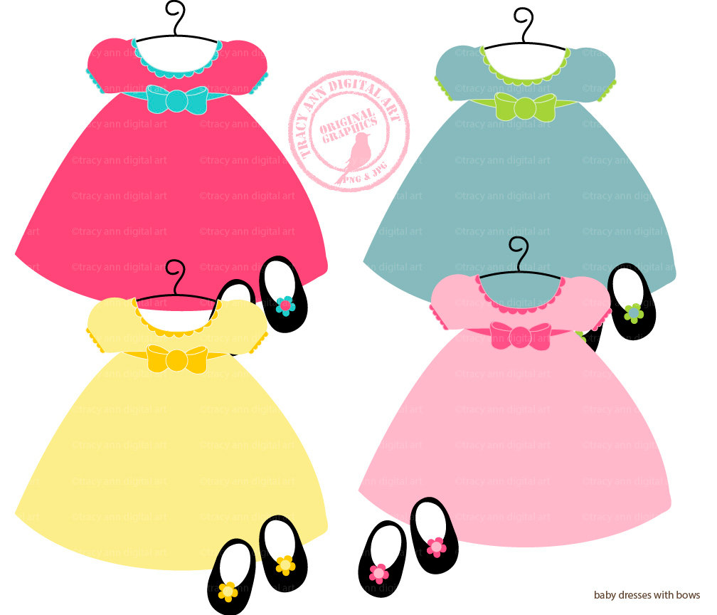 Clothing clipart cute. Free clothes cliparts download