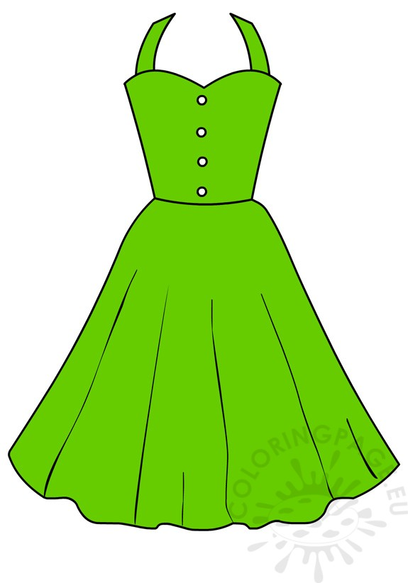 cliparts for free. Clothing clipart green clothes
