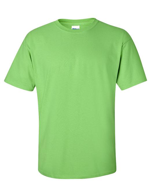 Custom t shirts printing. Clothing clipart green clothes