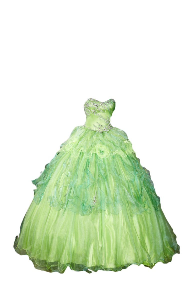 Gown png by avalonsinspirational. Clothing clipart green clothes