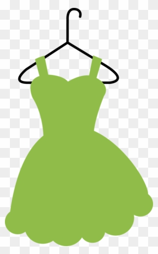 Clothing clipart green clothes. Fashion hair cliparts dress