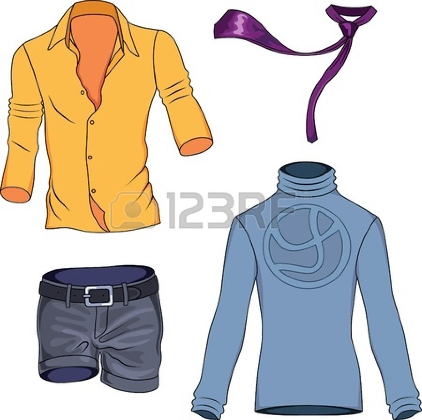 Men panda free images. Clothing clipart man clothes