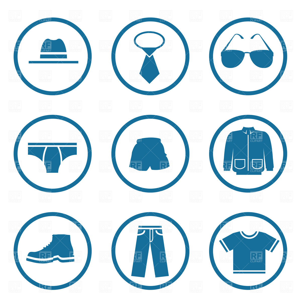 Clothing clipart man clothes. Free pictures of mens
