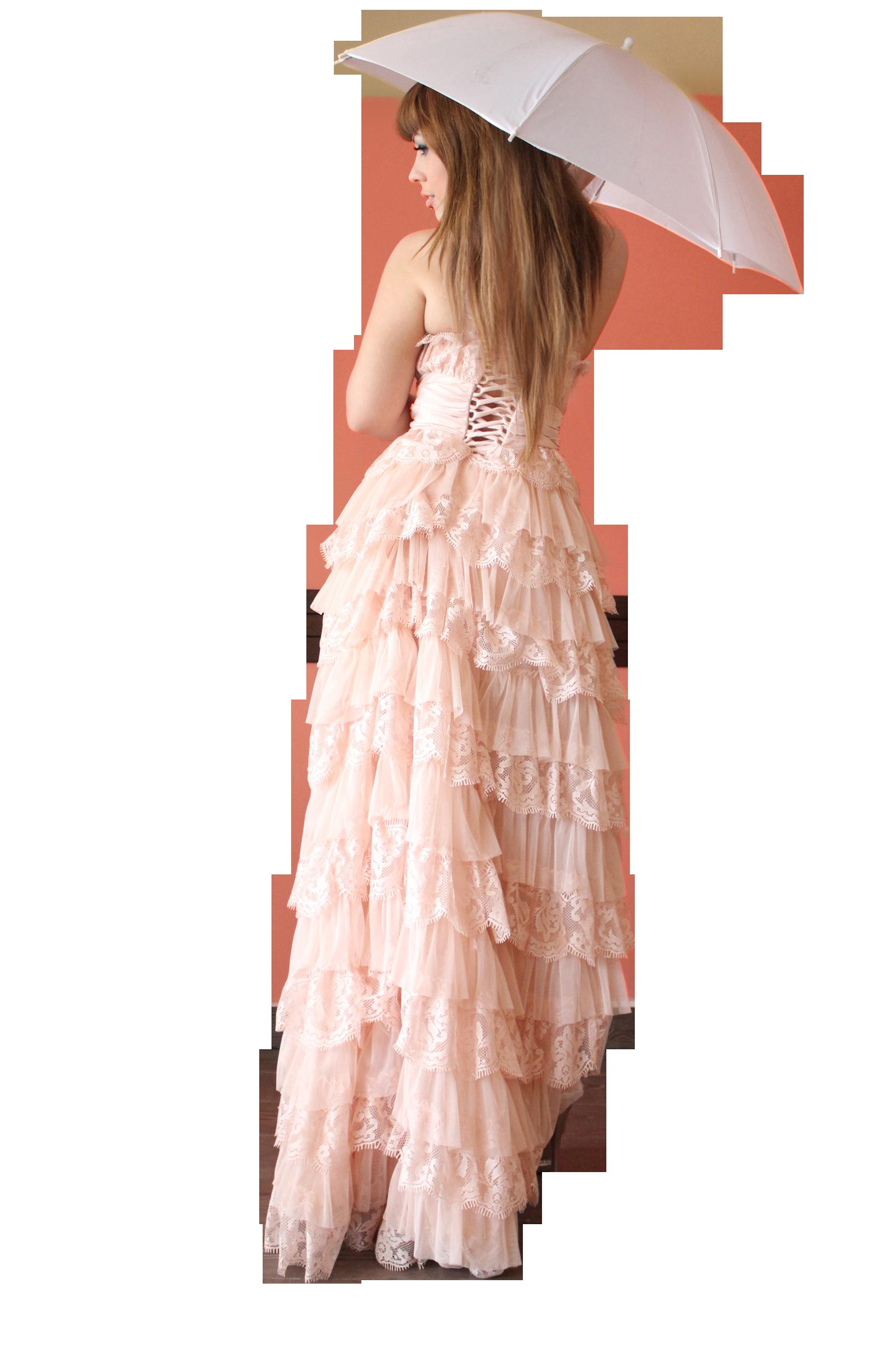 Deviantart color clip art. Clothing clipart pink dress