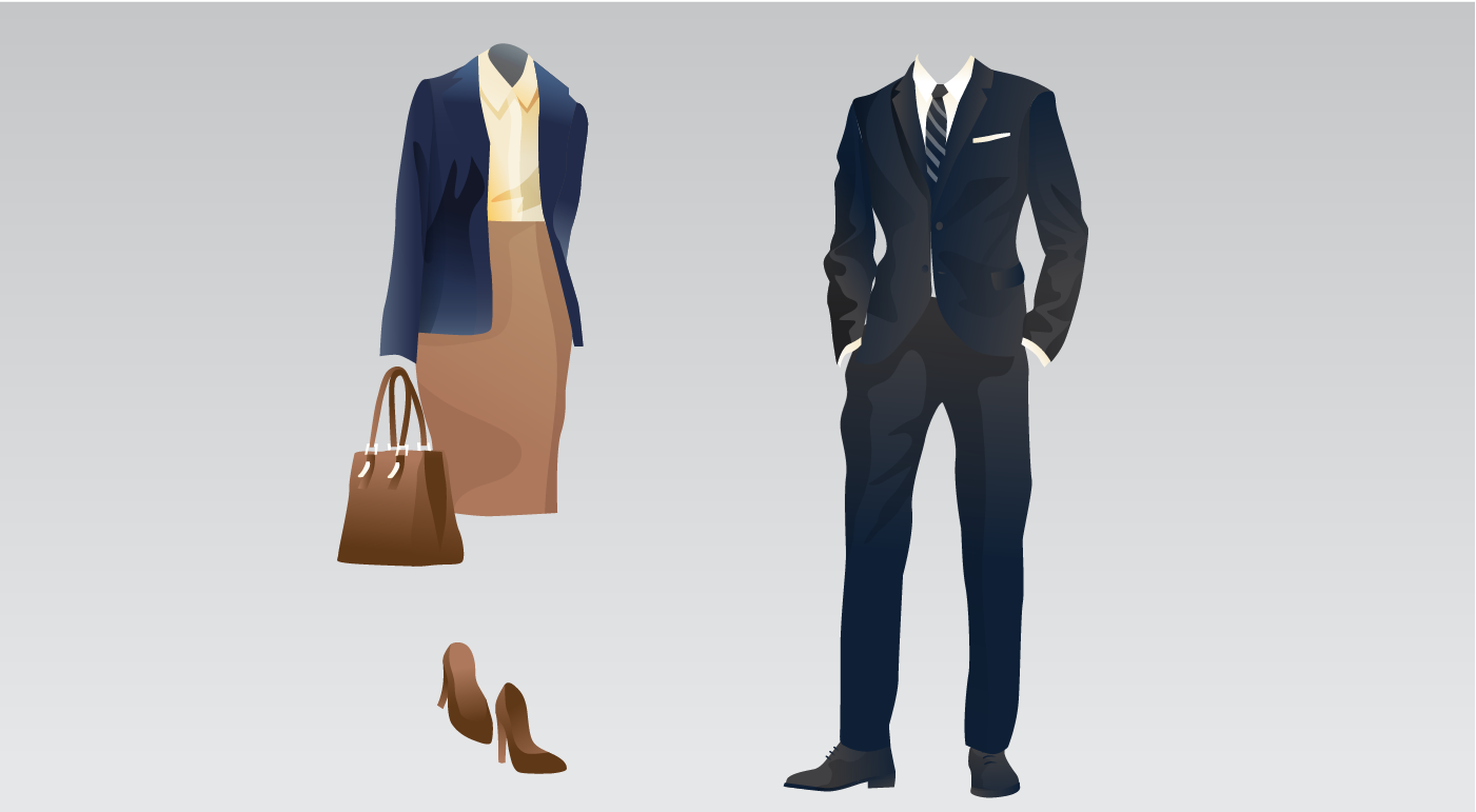 Business Casual Businessperson Dress Code PNG, Clipart, Business, Business  Card, Business Man, Business People, Business Vector