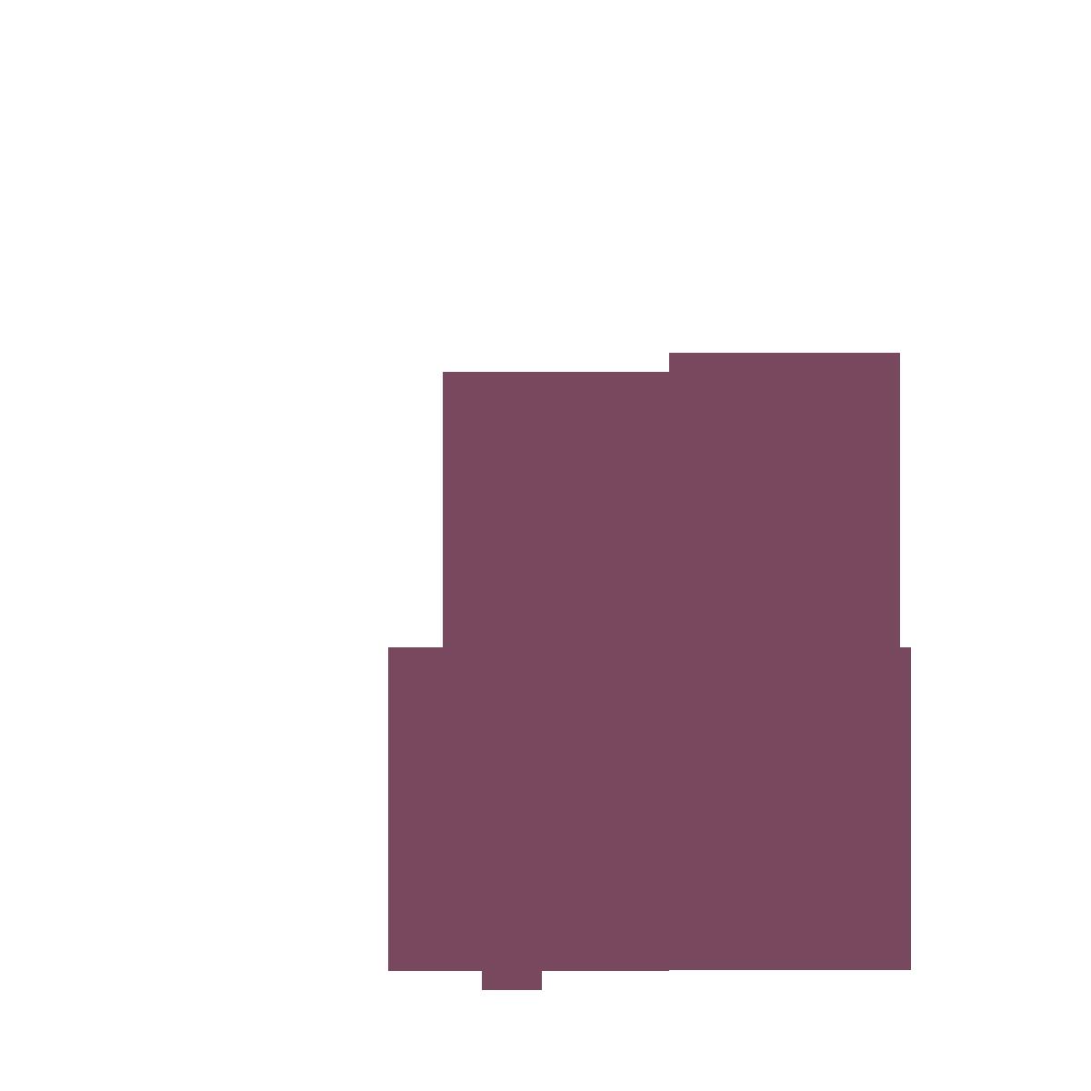 Bridesmaid silhouette clip art. Housekeeping clipart maiden