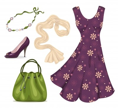 Clothing clipart women's clothing. Free women s cliparts