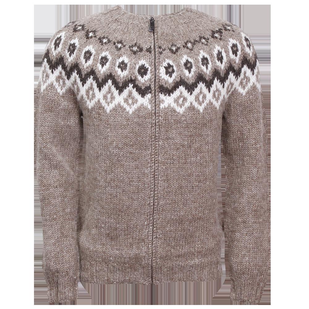 Sweatshirt woollen clothes