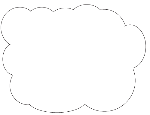 Index of php art. Cloud border png