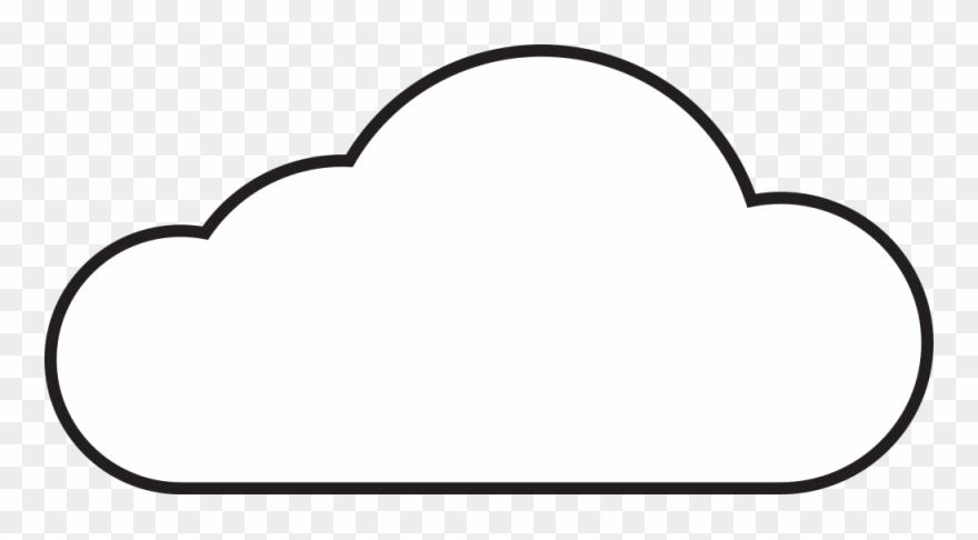Clip art png . Clipart cloud computer