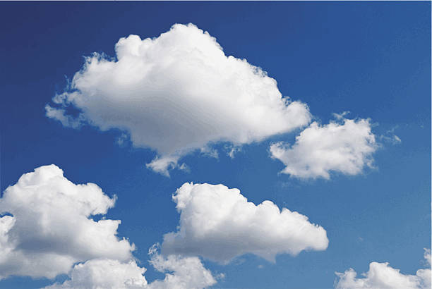 Clouds station . Cloud clipart cumulus cloud