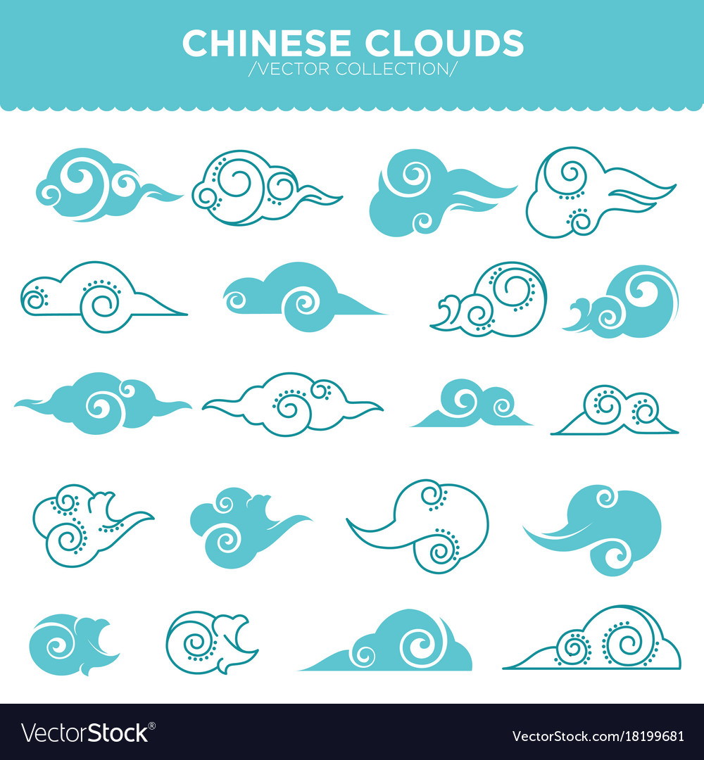 Cloud clipart curly. Free drawn download clip