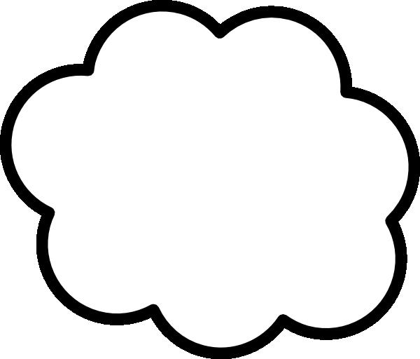 Gray cloud clip art. Clouds clipart grey