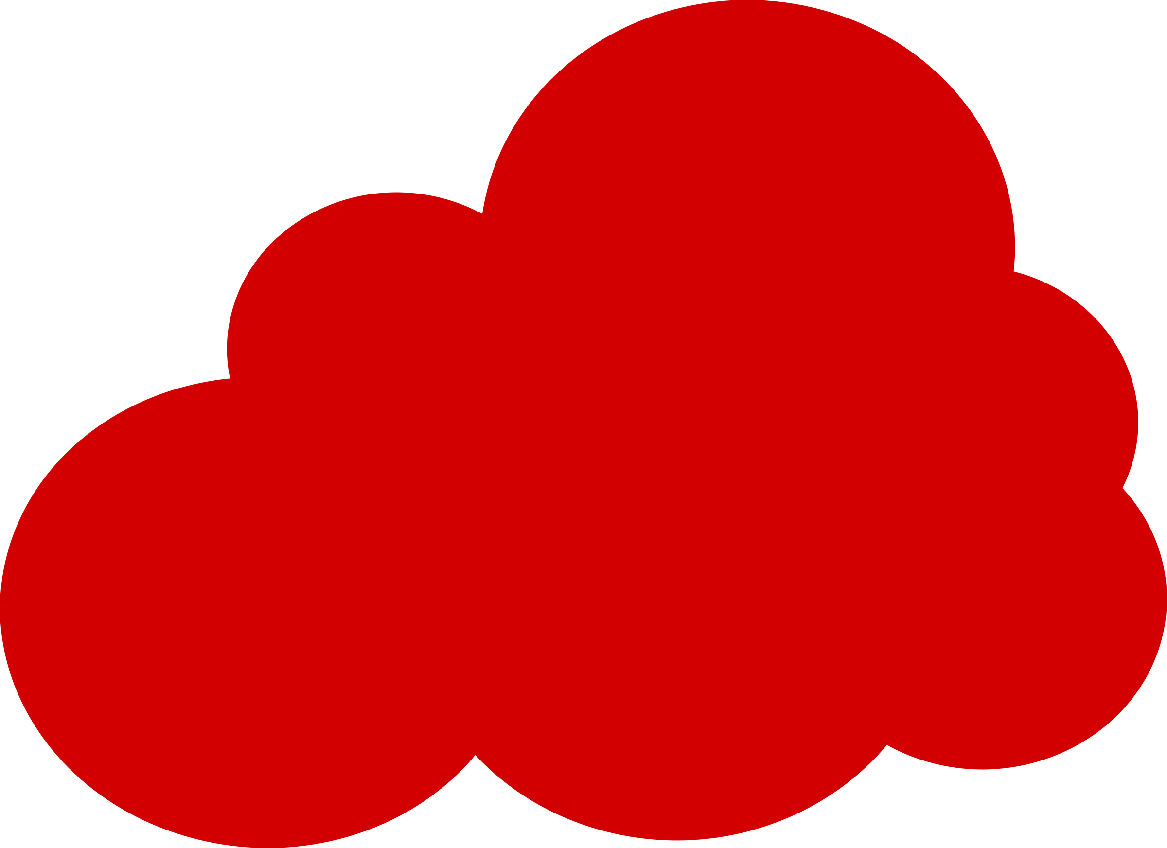 Big cloud image png. Clouds clipart red