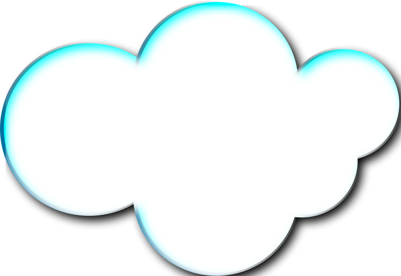 Clouds clipart jpeg. Cloud computing group free