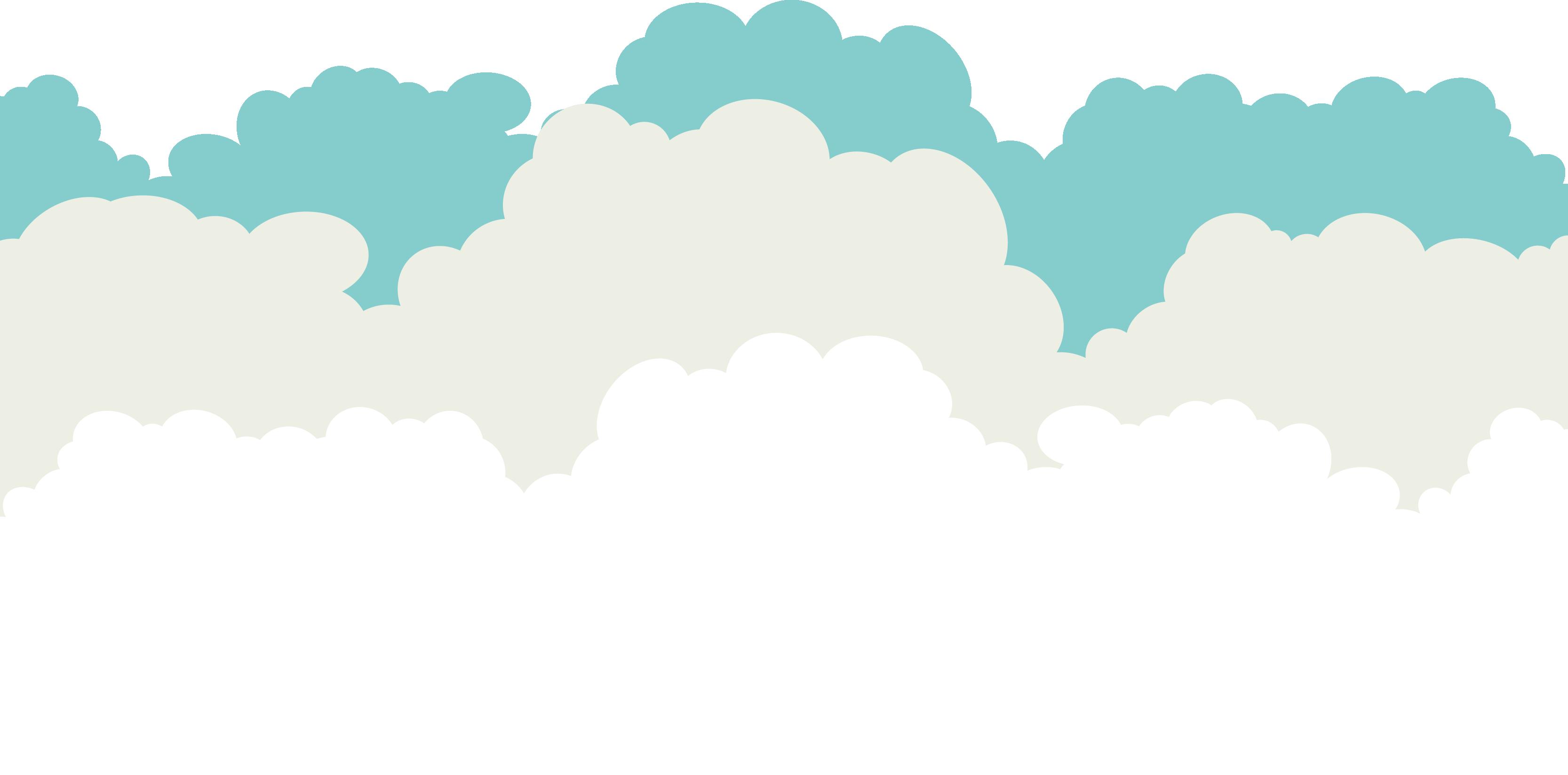 Sky blue wallpaper creative. Cloud vector png