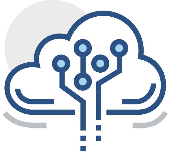 Clouds clipart cloud computing. Private solutions cirrascale services