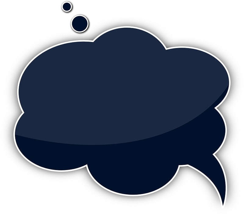 Clouds clipart conversation. Collection of family cloud