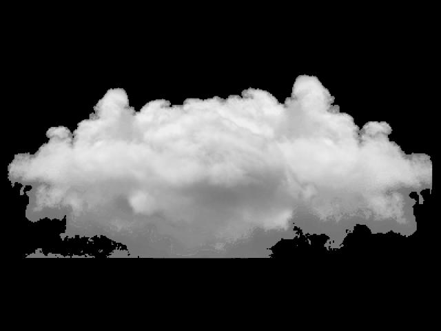Clouds clipart grey.  fog huge freebie