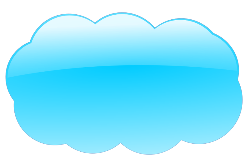 Sun and hubpicture pin. Clouds clipart puffy cloud