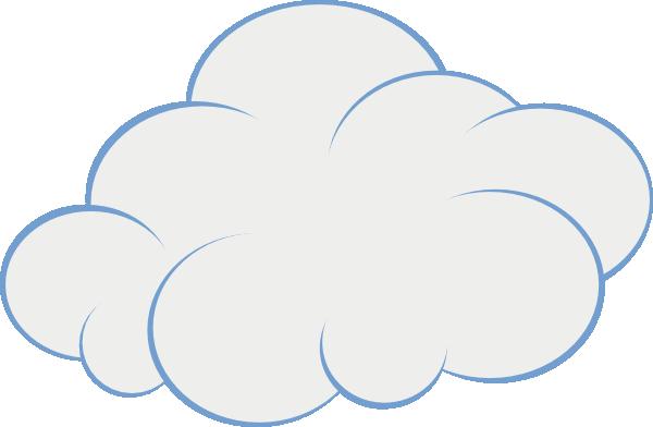 Cloud clip art at. Clouds vector png