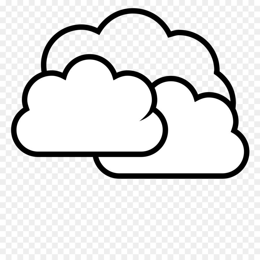 Rain cloud storm clip. Cloudy clipart