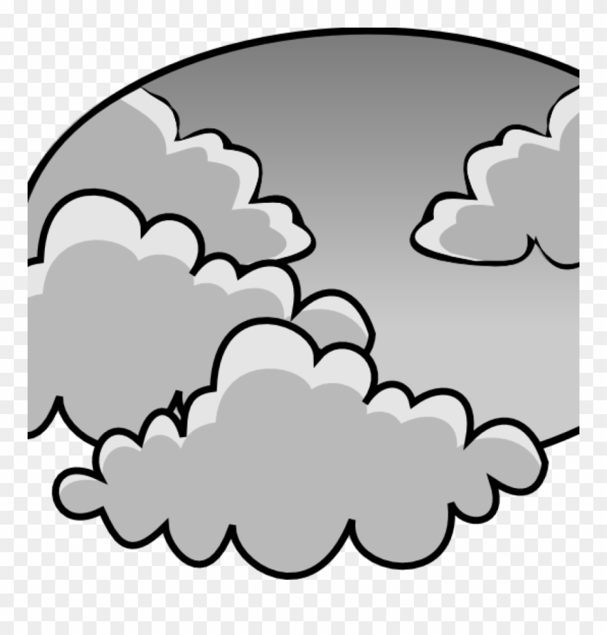 Cloud download clip . Cloudy clipart cloudy day