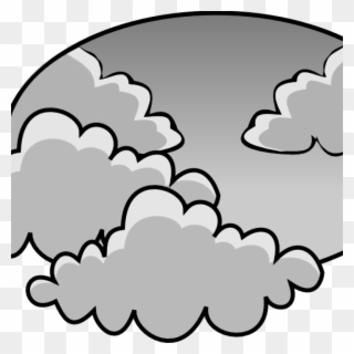 Free png clip art. Cloudy clipart cloudy day