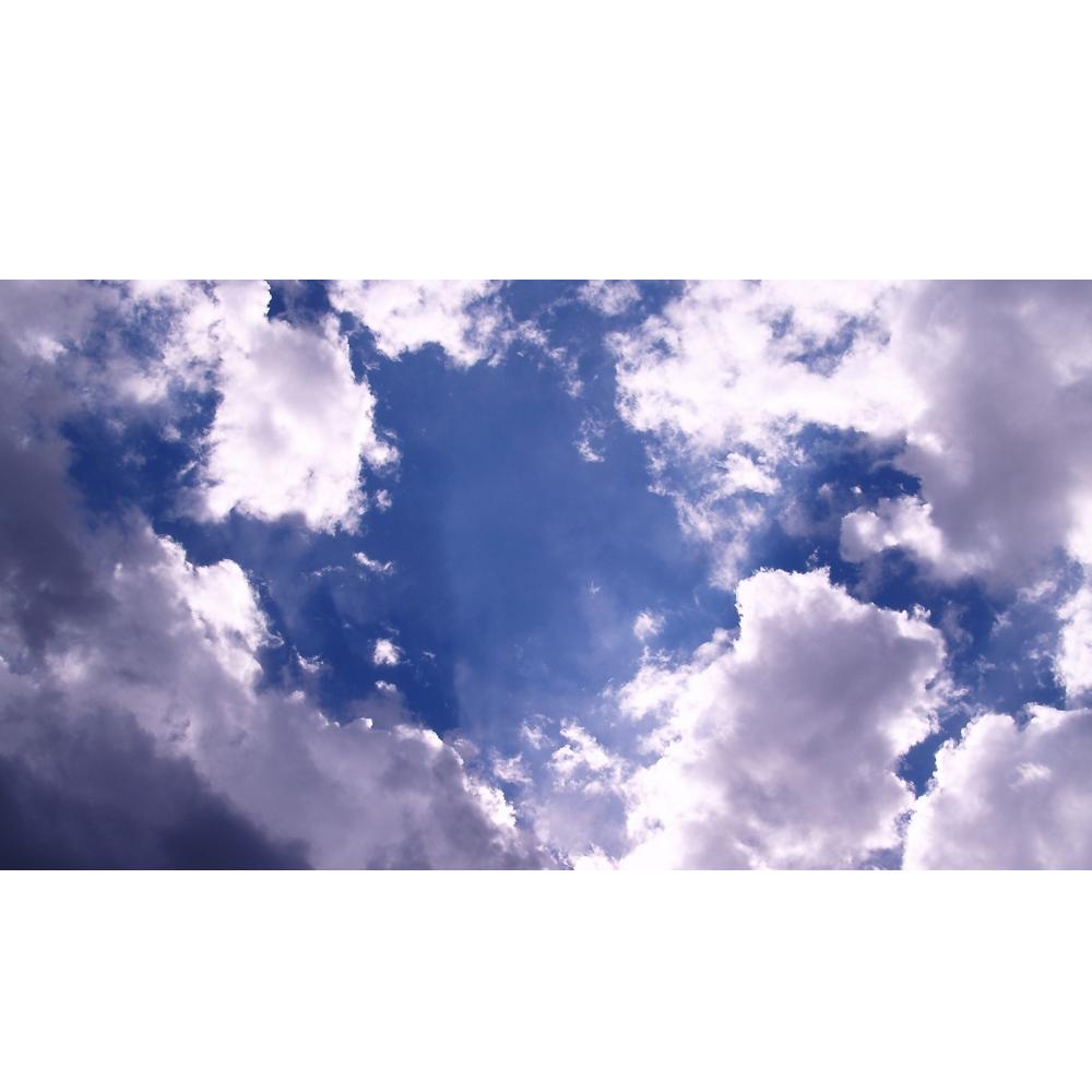 Cloudy cloudy sky