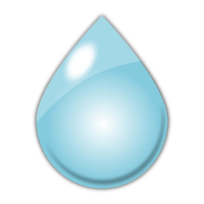 Raindrop rian
