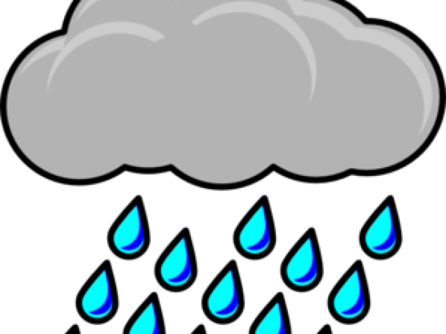 Cloudy clipart gloomy day. Rainy cloud free download