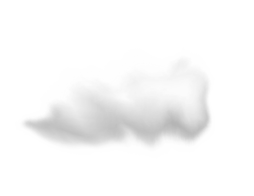 Png free images toppng. Fog clipart single cloud