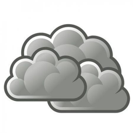 Cloudy clipart party. Free download on webstockreview