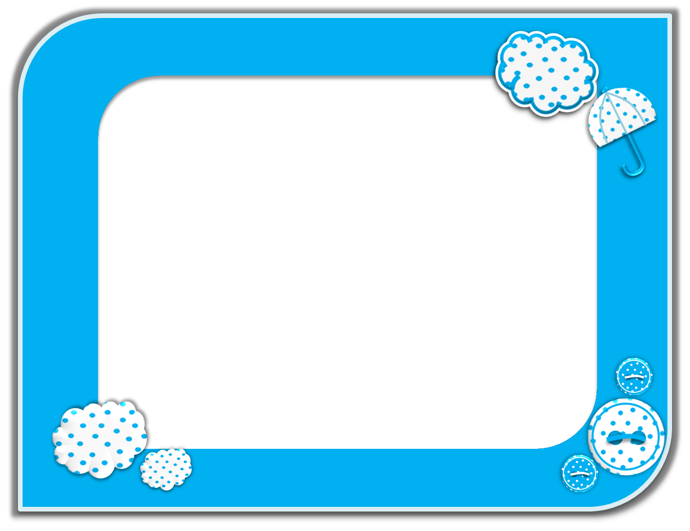Free printable kit pinterest. Cloudy clipart party