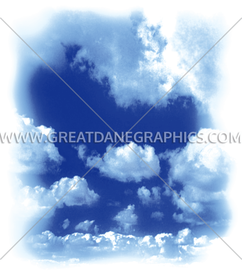 Cloud background production ready. Cloudy clipart sky texture